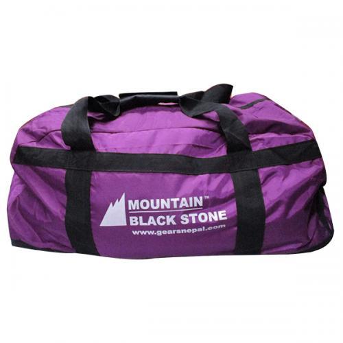 Mountain Blackstone Hand Bag
