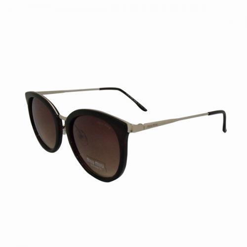 Miu Miu Cat Eye Sunglasses For Ladies - (MIU-0004)