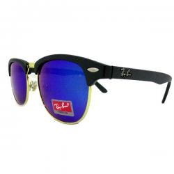 Ray ban Clubmaster Mercury Sunglasses - (RB-0030)