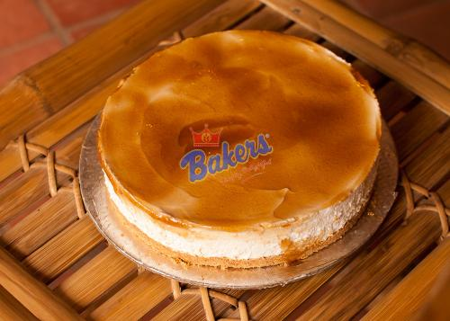 Cold Cheese Cake - 1KG