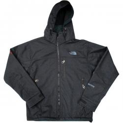 THE NORTH FACE BLACK WINDSTOPPER