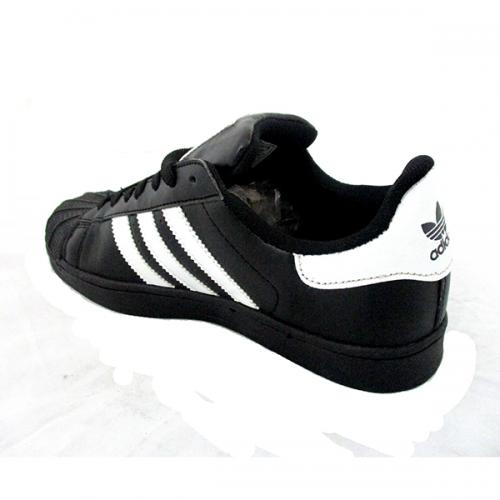 Superstar Black & White Sports Shoes