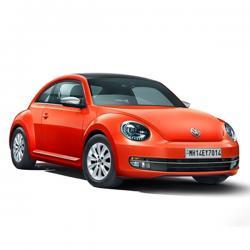Volkswagen Beetle 1.4L TSI : Automatic Petrol - (BEETLE-001)