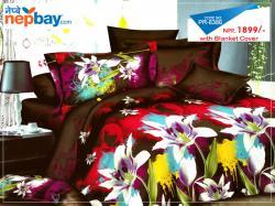PR Series Bed Sheet (PR-8386)