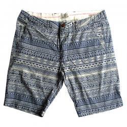 Travel Printed Shorts For Men - (EC-009)