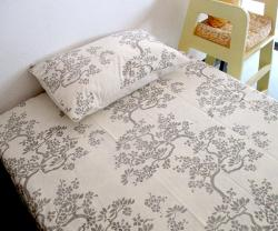 Bedsheet With Pillow Cover - (CM-001)