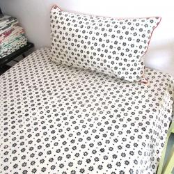 Bedsheet With Pillow Cover - (CM-003)