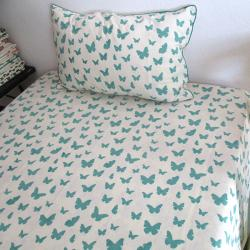 Bedsheet With Pillow Cover - (CM-006)