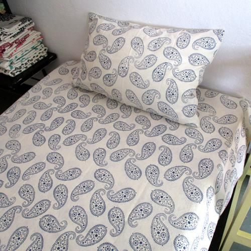 Bedsheet With Pillow Cover - (CM-007)