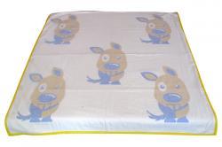 Baby Blanket - (CM-018)
