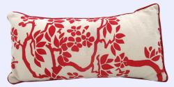 100% Cotton Baby Pillow Cover - (CM-036)