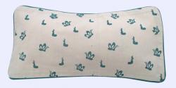 100% Cotton Baby Pillow Cover - (CM-038)