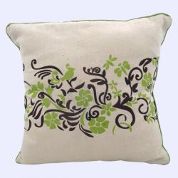 100% Cotton Cushion Cover - (CM-041)