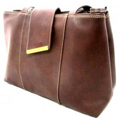 Bangkok Leather Bag For Ladies - (DS-026)