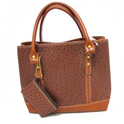 Bangkok Leather Bag For Ladies - (DS-028)