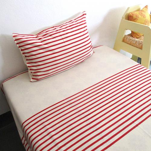 Bedsheet With Pillow Cover - (CM-005)
