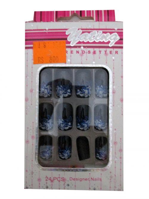 Yating Designer Nails - (FF-003)