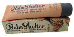 BalmShelter Tinted Moisturizer SPF 18 - (FF-007)