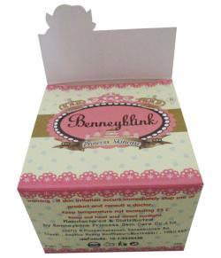 Benney Blink Cream - Melasma Night Cream - (FF-019)