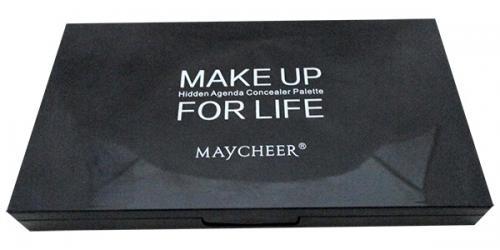 May Cheer Makeup Concealer Palette - (FF-024)