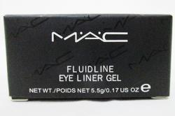 MAC Fluidline Eye Liner Gel - (FF-025)