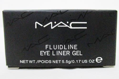 MAC Fluidline Eye Liner Gel - (FF-025)