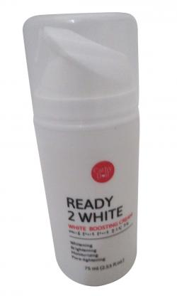 Cathy Doll Ready 2 White White Boosting Cream - (FF-028)
