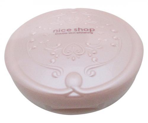 Nice Shop Double Skin Whitening Cream - (FF-032)