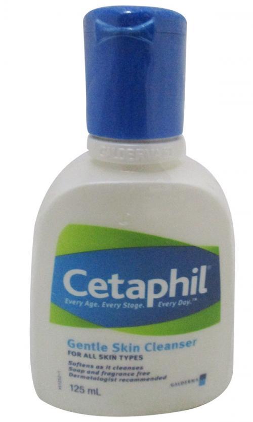 Cetaphil Cleanser - (FF-039)