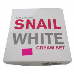 Snail White Cream Set - (FF-043)