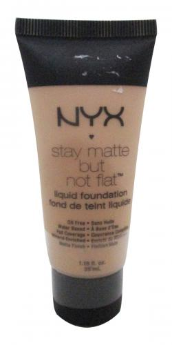 NYX Liquid Foundation - (FF-045)