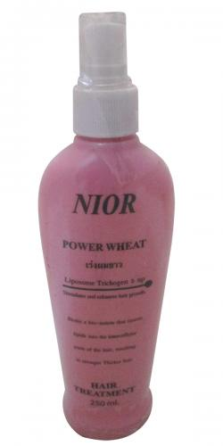 Nior Power Wheat Hair Treatment (250ml) - (FF-050)