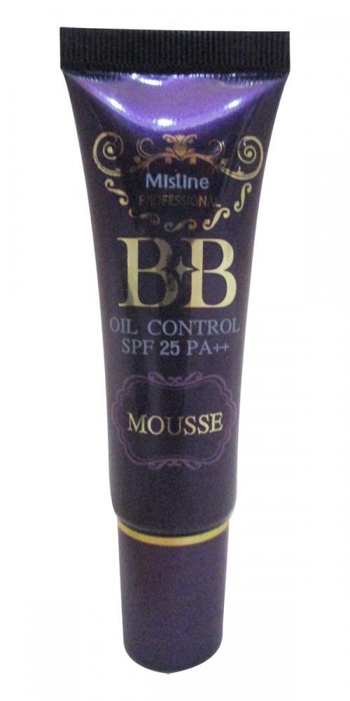 BB Oil Control Mousse - (FF-060)