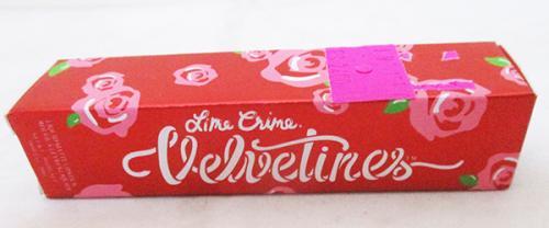 Lime Crime Velvetines Lip Gloss - (FF-063)