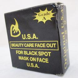 USA Beauty Care Face Out Soap (50g) - (FF-064)
