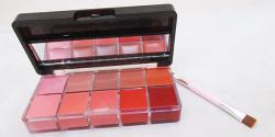 Odbo 8 Color Lipstick - (FF-065)