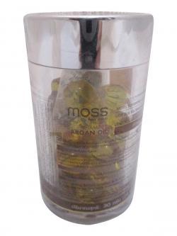 Moss Hair Capsule - (FF-067)