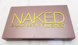 Naked Urban Decay Flushed - (FF-084)