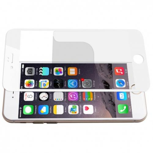 Jcpal Preserver Glass Screen Protector For iPhone 6 - (AIP-063)