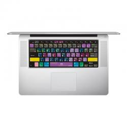 Jcpal Verskin Shortcut Keyboard Protector - Adobe Premiere Pro - (AIP-180)