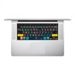 Jcpal Verskin Shortcut Keyboard Protector - Final Cut Pro - (AIP-179)