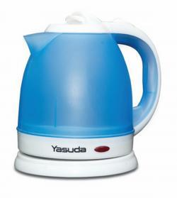 Yasuda Electric Kettle (YS-15PO8) - 1.5 ltrs