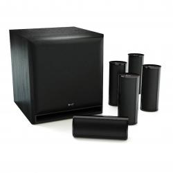 KEF KHT1505 Home Theater Speaker System- (HO-034)