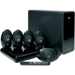 KEF KIT-510 Instant Home Cinema System - (HO-044)