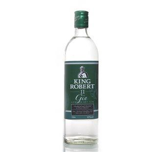 King Robert II English Dry (1000ml)