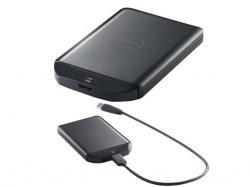 Kit- Dell 1TB Portable External HDD USB 3.0