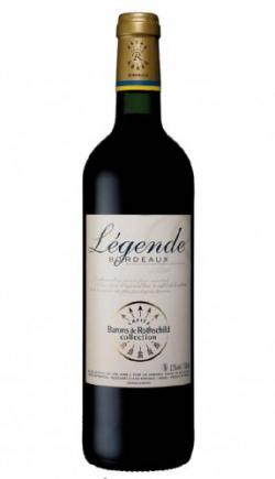 Lafite Legende Bordeaux 2013 - (GL-040)