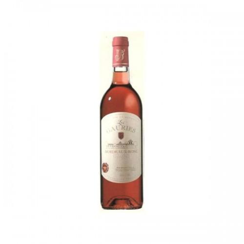 Les Gauries Bordeaux 2011 - (GL-041)