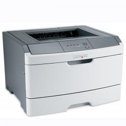 Lexmark Mono Laser Printer - (E260DN)