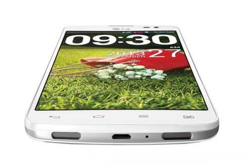 LG G Pro Lite Dual - Black/White